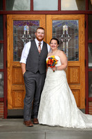 Alisha & Daniel Duppong Wedding Nov. 2017