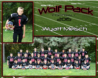 WolfPack Football 2015
